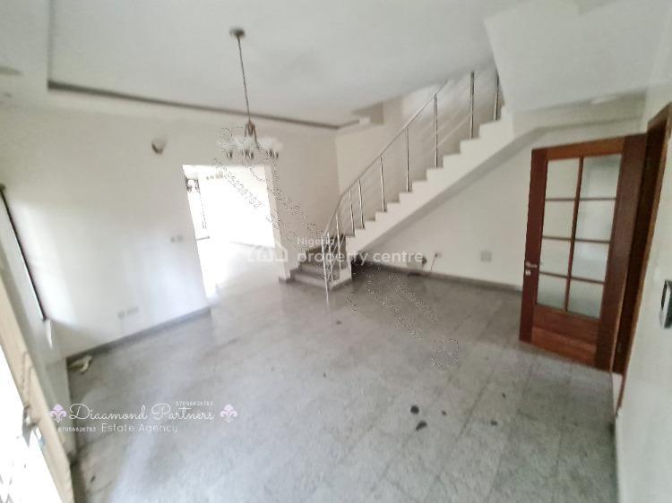 5 Bedroom Semi Detached Duplex 2 Room Bq., Off Admiralty Way., Lekki Phase 1, Lekki, Lagos, Semi-detached Duplex for Rent