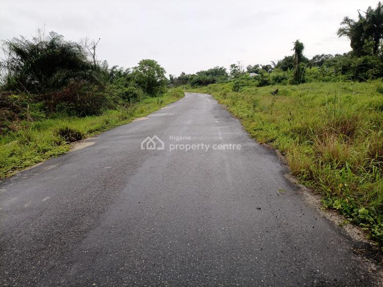 Govt Approved Land in Prime Location, Gracias Water Front Owode Ise, Akodo Ise, Ibeju Lekki, Lagos, Mixed-use Land for Sale