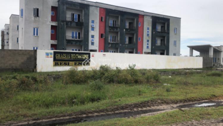1 Bedroom Apartment with C of O, Gracias Moonstone, Ibeju Lekki, Lagos, Mini Flat for Sale