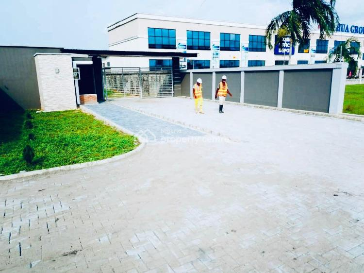 Residential Land with Governors Consent, Fiveoaks Resident, Eleko, Ibeju Lekki, Lagos, Commercial Land for Sale