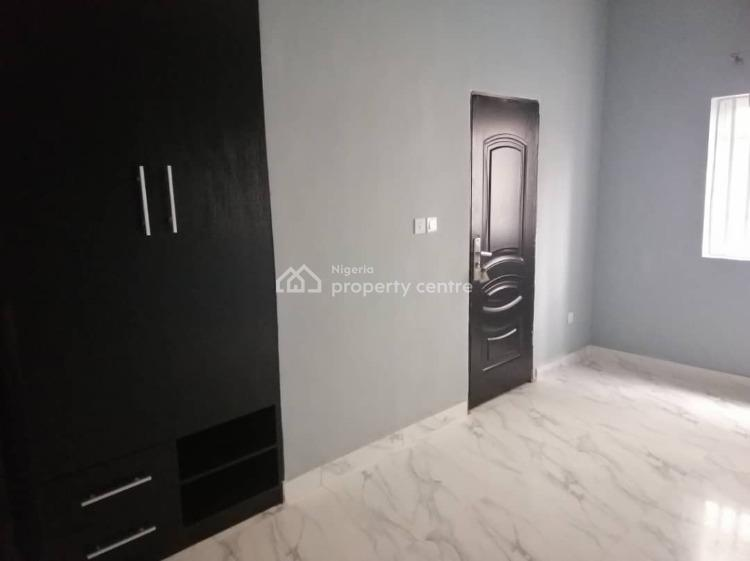 Serviced Newly Built 3 Bedrooms Flat., Yaba, Lagos, Flat for Rent
