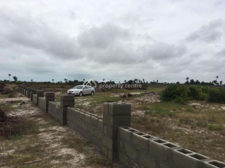 640sqm of Dry Land with Good Title, Opposite Federal College of Fisheries Lekki Town, Ogogoro, Ibeju Lekki, Lagos, Residential Land for Sale