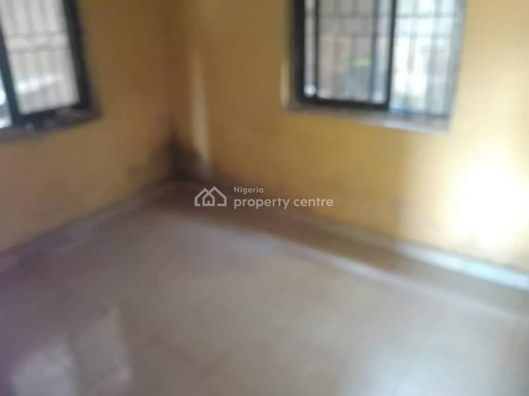 Mini Flat., Oke Street Ahmadiya Ojokoro., Ijaiye, Lagos, Mini Flat for Rent