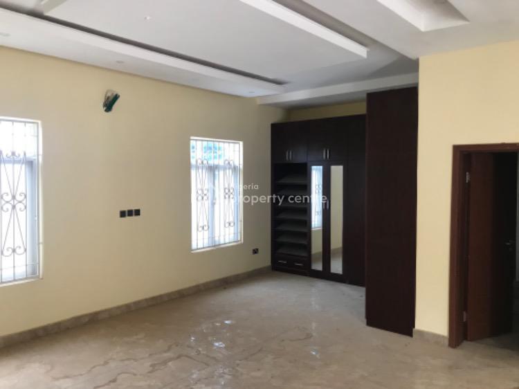 Luxurious 5 Bedrooms Fully Detached Duplex with Bq, Guzape District, Abuja, Detached Duplex for Sale