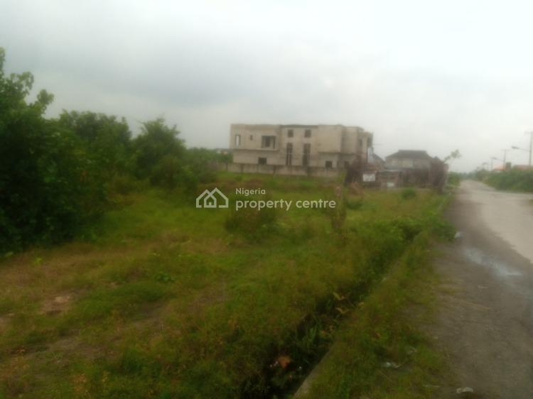 Residential Land with Excision, Emerald Estate, Awoyaya, Ibeju Lekki, Lagos, Residential Land for Sale