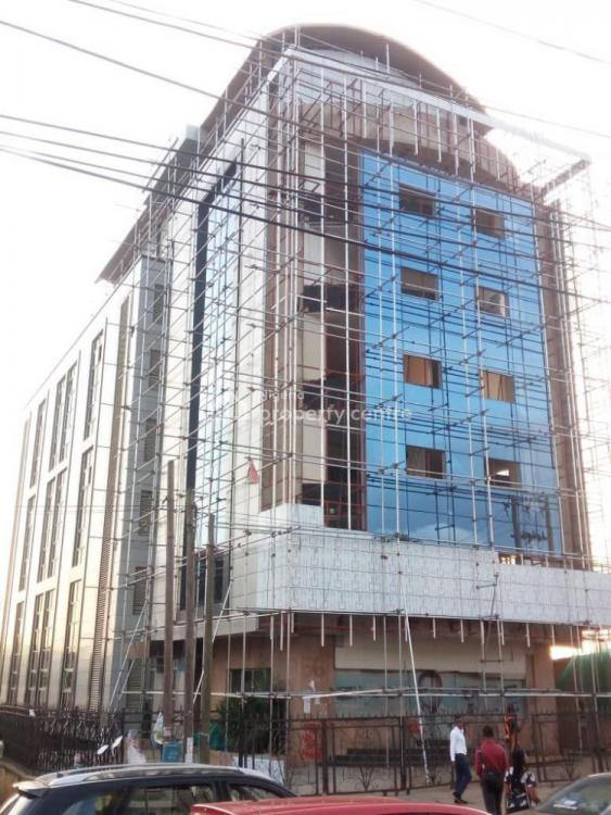 6 Storey Office Complex, Opebi, Ikeja, Opebi, Ikeja, Lagos, Office Space for Sale