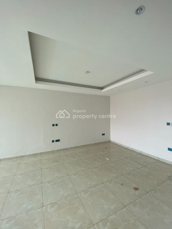 Newly Built 4 Bedroom Terrace Duplex with B. Q, Victoria Island (vi), Lagos, Terraced Duplex for Sale
