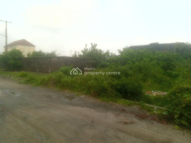 Mix-use Land with Survey Plan, Max Ville Estate, Ikorodu, Lagos, Mixed-use Land for Sale