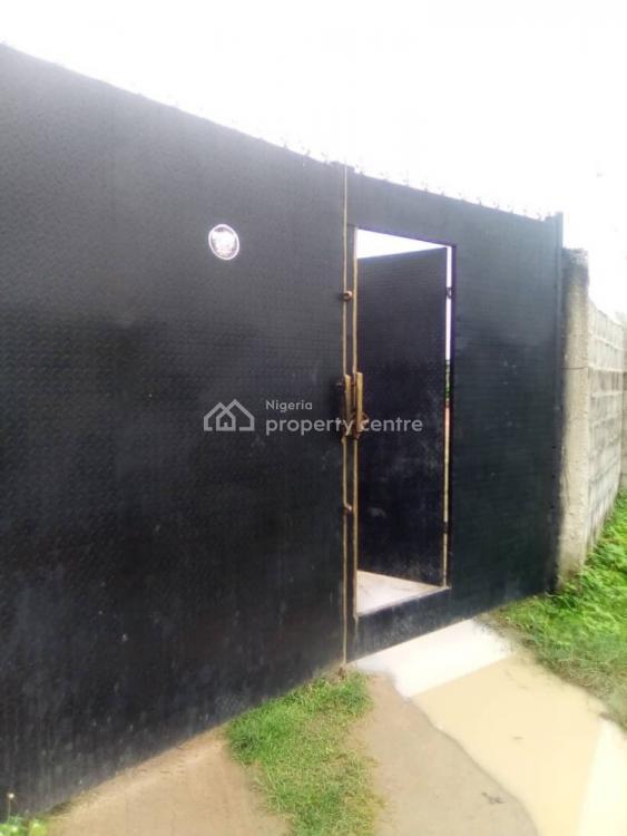 Existing/functional Water Factory., Situated in Ajibawo, Atan., Atan Ota, Ado-odo/ota, Ogun, Factory for Rent