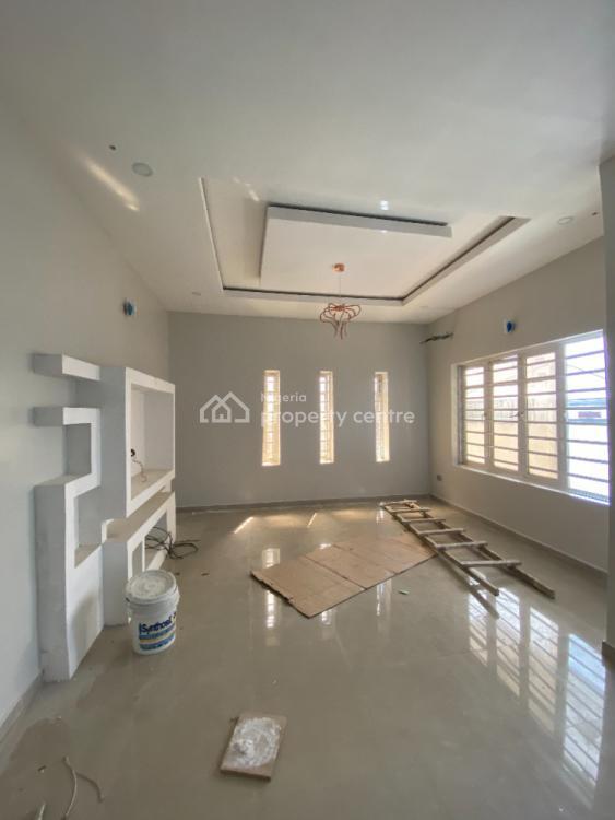 Newly Built 4 Bedroom Semi Detached Duplex with B. Q, Ologolo, Lekki, Lagos, Semi-detached Duplex for Sale