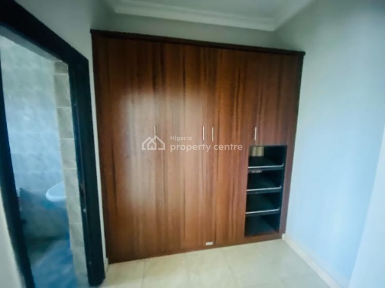 Serviced 3 Bedroom Flat, Wuye, Abuja, Flat for Rent