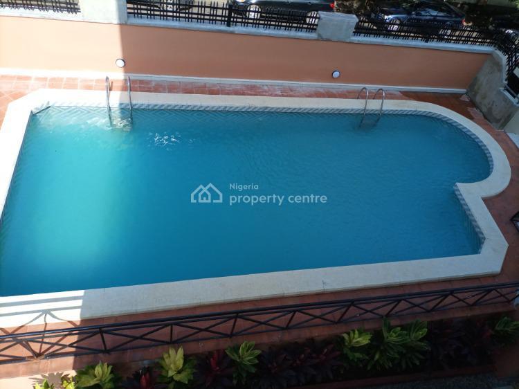 3 Bedroom Maisonettes., Old Ikoyi, Ikoyi, Lagos, House for Rent