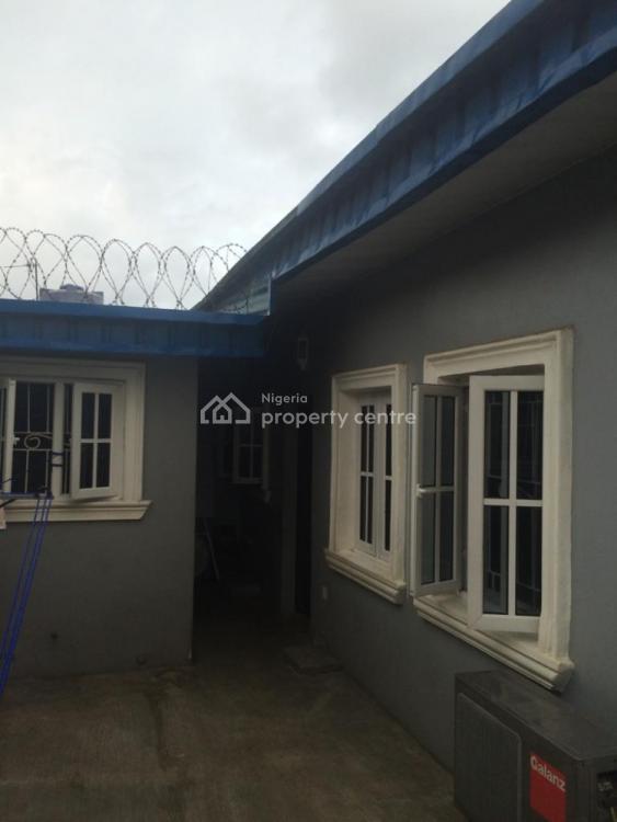 3 Bedroom Detached Bungalow, Shangisha, Gra, Magodo, Lagos, Detached Bungalow for Sale