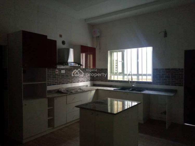 5 Bedroom with Bq, Sangotedo, Ajah, Lagos, Detached Duplex for Sale