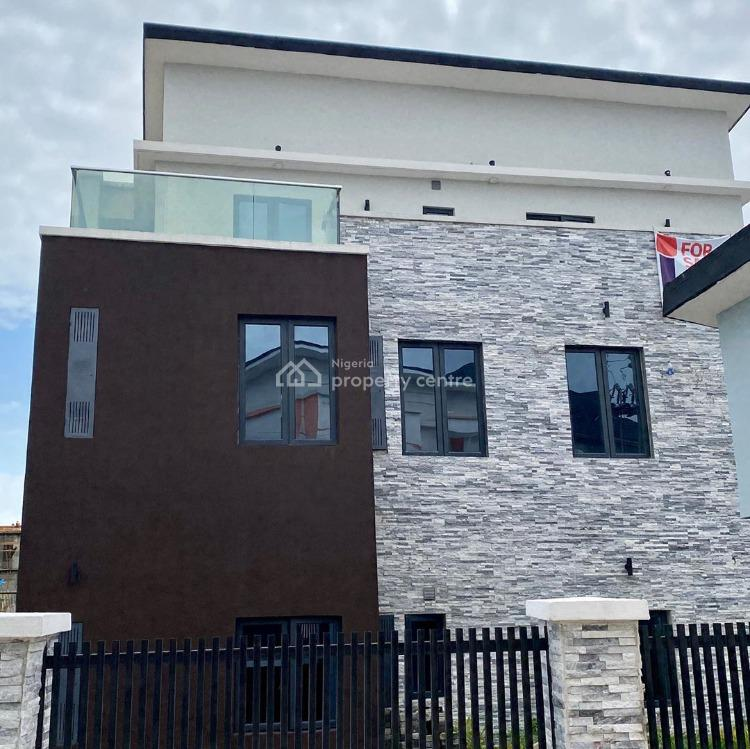 3 Bedroom Mansionette with a Pent House, Ajah, Lagos, House for Sale