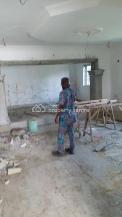 3 Bedroom Semi Duplex, 27,l F I Estate Along Bayeku Road Ikorodu, Igbogbo, Ikorodu, Lagos, Semi-detached Duplex for Sale