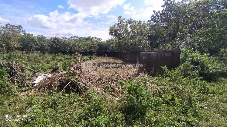 Buildable and Liveable Residential Fcda Plot with C of O, Gaduwa, Abuja, Residential Land for Sale