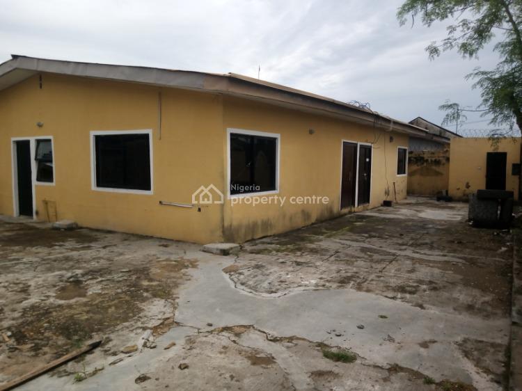 3 Bedroom Flat Bungalow., Abraham Adesanya Estate., Ajah, Lagos, Flat for Rent