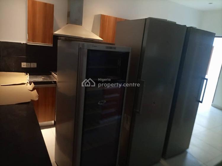3 Bedroom Flat, Dideolu Estate, Victoria Island Extension, Victoria Island (vi), Lagos, Flat for Rent