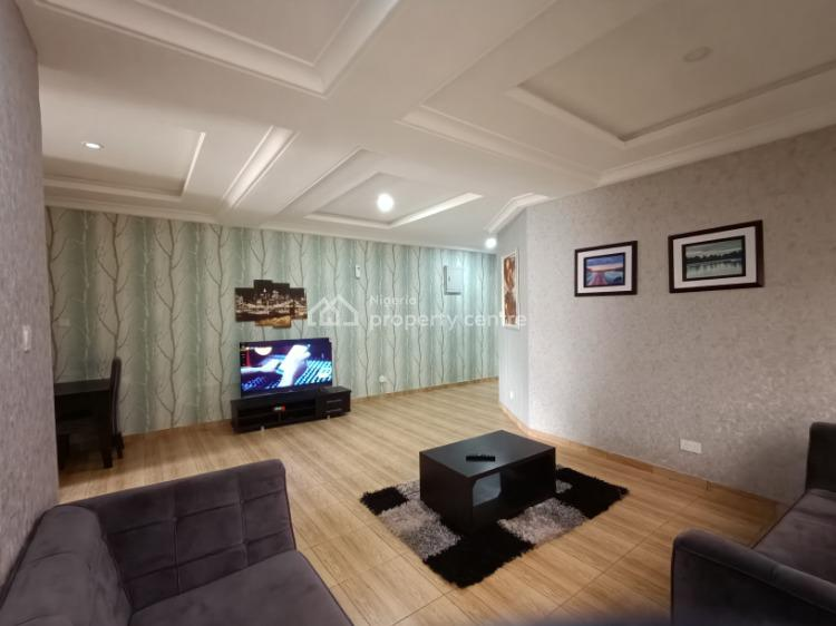 Short Let: Luxury 4 Bedrooms Flat, Few Minutes Drive To ...