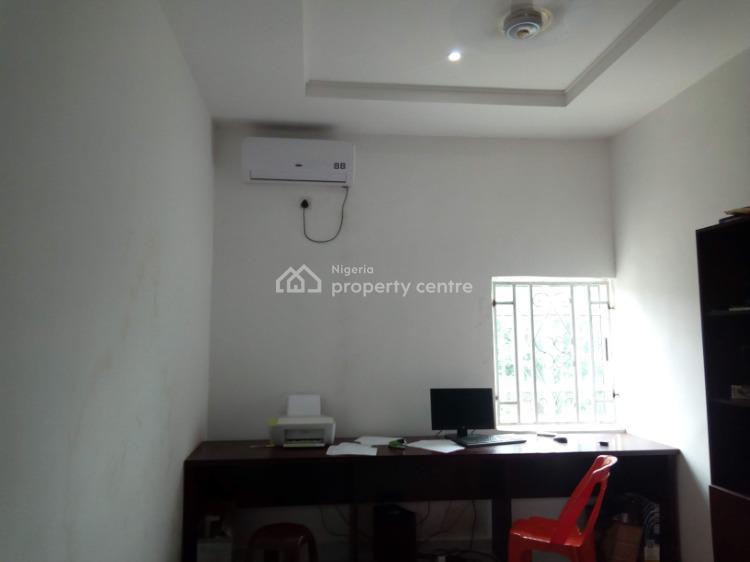 6 Bedroom Detached Duplex with Fha Allocation, 6th Avenue, Gwarinpa, Abuja, Detached Duplex for Sale
