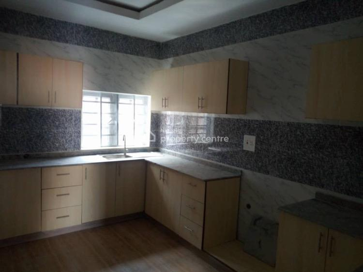 Brand New Luxury 2 Bedrooms Flat , En-suite, Spacious Bedrooms, Zone 4, Wuse, Abuja, Flat for Rent