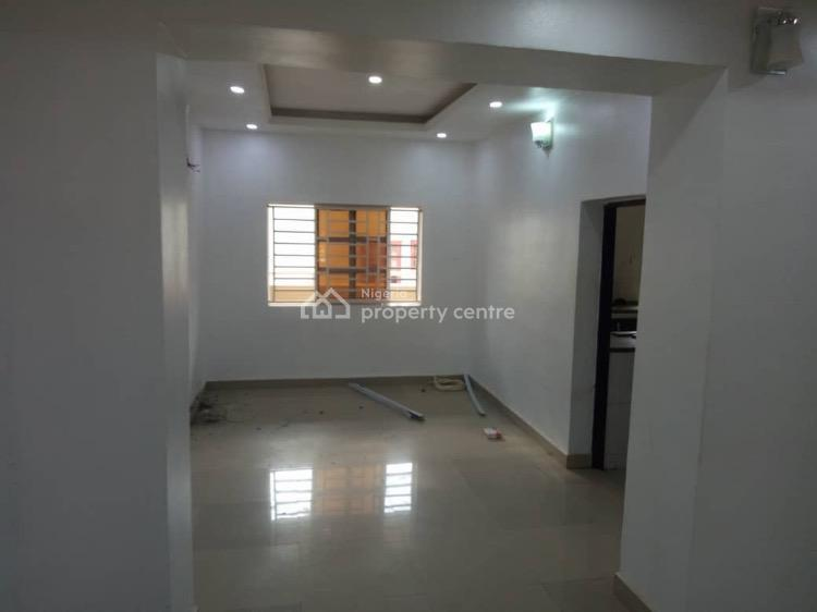 Luxurious 3 Bedroom Flat with Bq, Spacious Bedrooms, Ideally for Vips., Katampe Extension, Katampe, Abuja, Flat for Rent