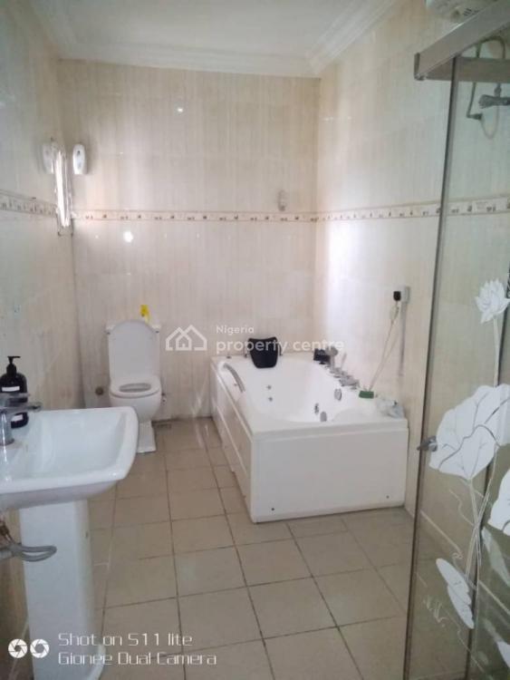 3 Bedroom Flat with Bq, Ikate, Lekki, Lagos, Flat for Rent