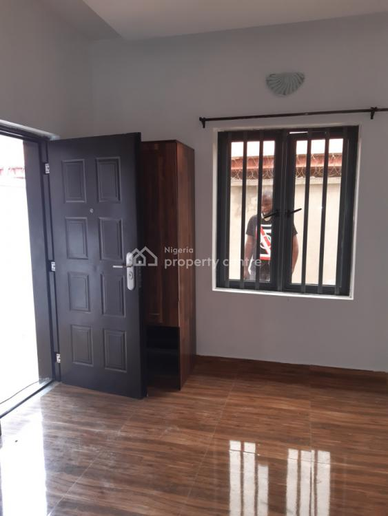 New Room Self Contained, Destiny Homes Estate, Abijo, Ajah, Lagos, Self Contained (single Rooms) for Rent