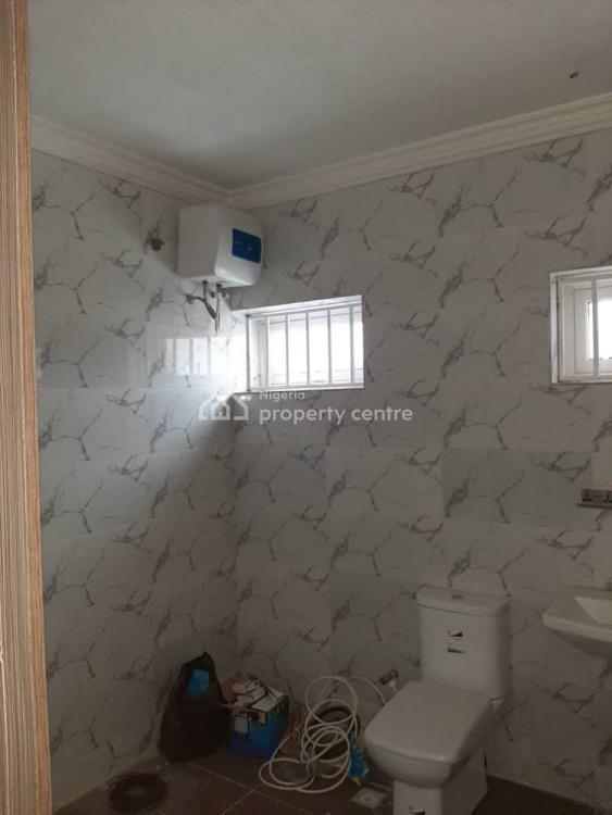 4 Bedroom Semi Detached House with Bq, Ikeja Gra, Ikeja, Lagos, Semi-detached Duplex for Sale