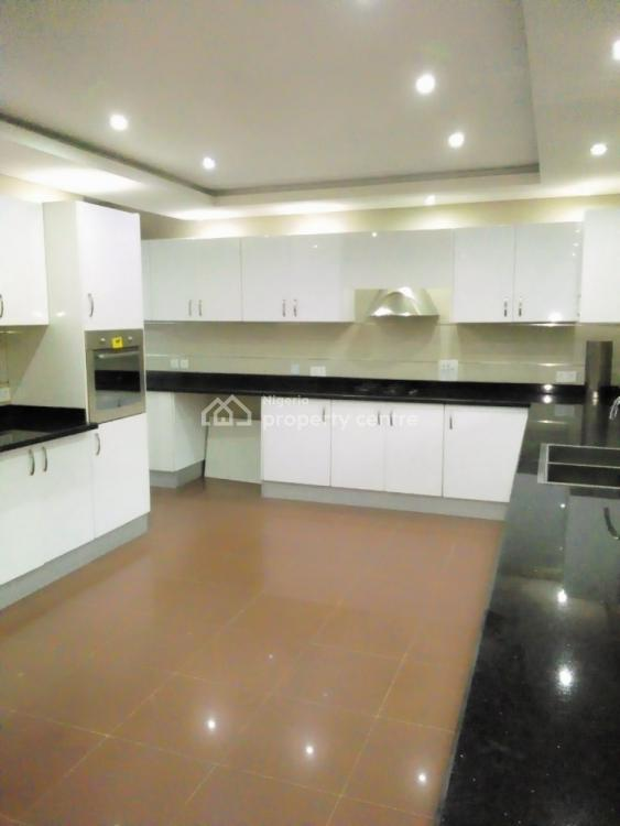 Luxury Four Bedroom Townhouse, Gerrard Road, Old Ikoyi, Ikoyi, Lagos, House Short Let