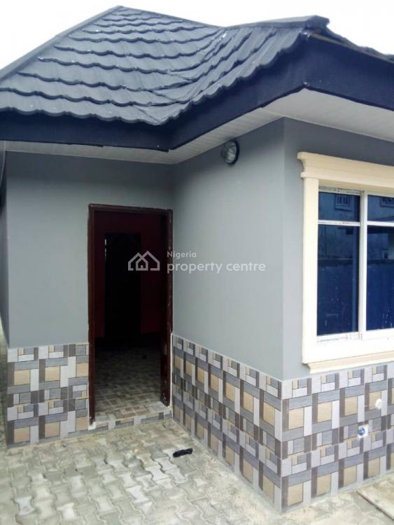 a Very Clean Room Self Contained., Thomas Estate Ajah Off Addo Road, Ado, Ajah, Lagos, Self Contained (single Rooms) for Rent