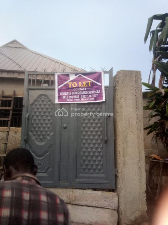 Newly Built Mini Flat (4 Units), 85 Buhari Street., Ogudu, Lagos, Mini Flat for Rent