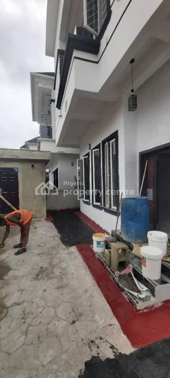 Newly Built Tastefully Finished 5 Bedroom Detached Duplex with Bq, Thomas Estate, Ajah, Lagos, Detached Duplex for Sale