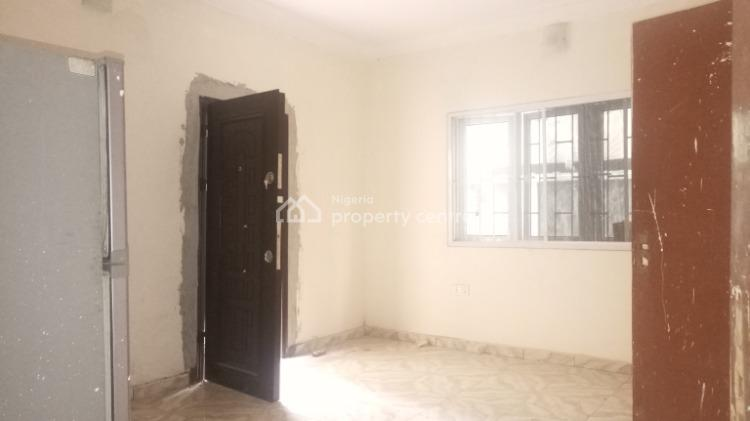 Lovely Well Built Two Bedroom, Yaba, Lagos, Flat for Rent