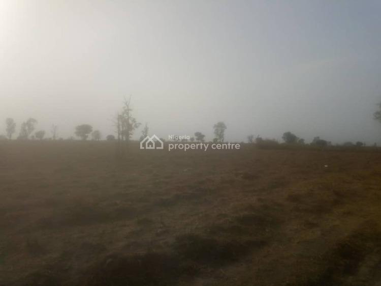 91hectares Multifunction Land with C of O, Kuje, Kuje, Abuja, Mixed-use Land for Sale