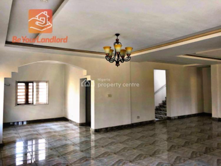 Excellent 5 Bedroom Fully Detached Duplex, Osapa, Lekki, Lagos, Detached Duplex for Sale