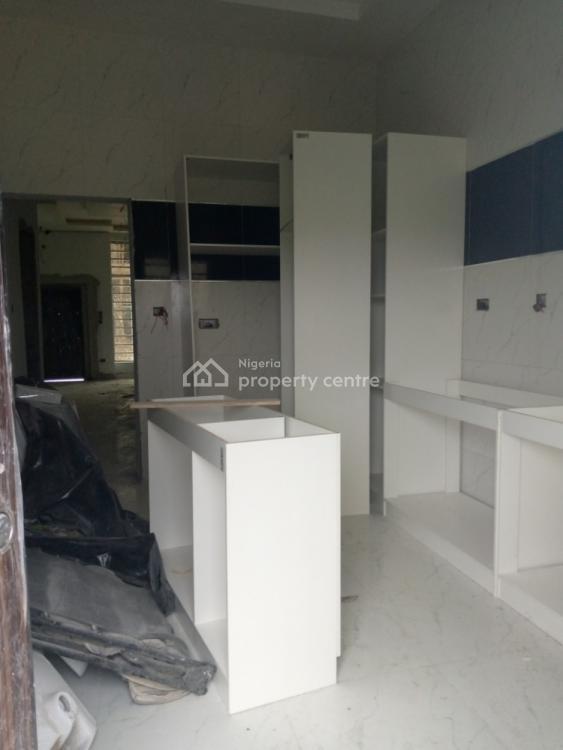 4 Bedroom Semi Detached Duplex, Chevron Alternative Route, Lekki Phase 2, Lekki, Lagos, Semi-detached Duplex for Sale
