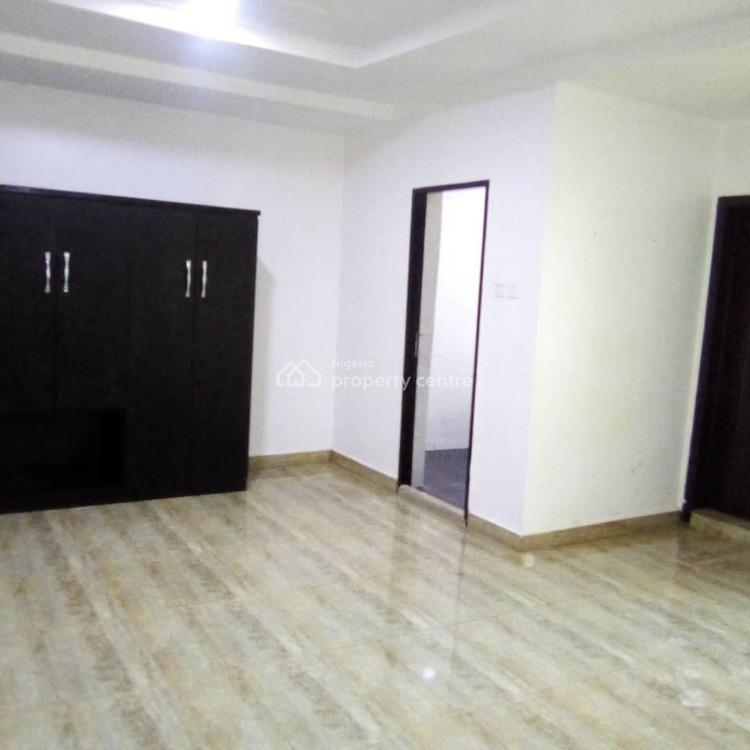 Serviced 4 Bedroom Terraced Duplex with Bq in an Estate, Near Citec, Mbora (nbora), Abuja, Terraced Duplex for Rent