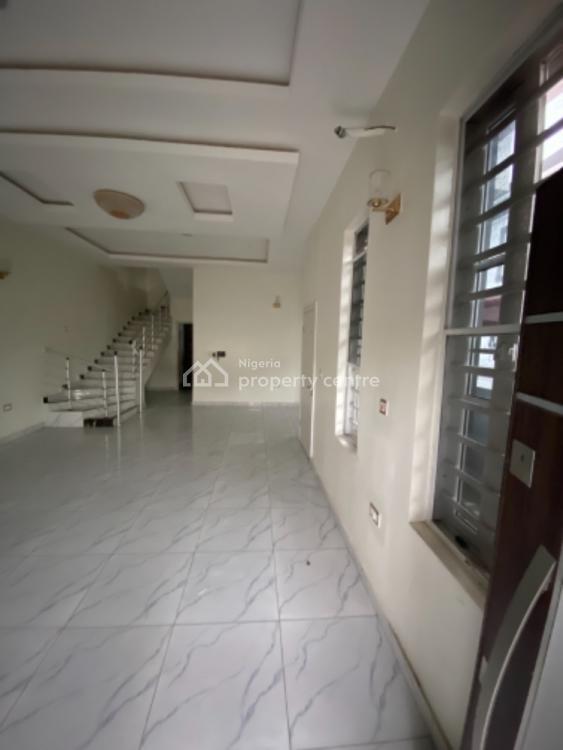 Luxury 4 Bedroom Semi Detached Duplex, Ologolo, Lekki, Lagos, Semi-detached Bungalow for Sale