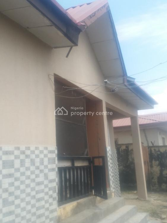 3 Bedroom Bungalow in The Compound, Life Camp, Abuja, Detached Bungalow for Rent