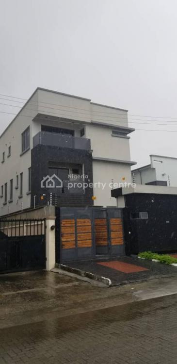 Brand New 5 Bedroom Duplex, Lekki Phase 1, Lekki, Lagos, Detached Duplex for Sale