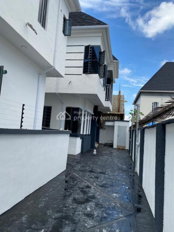 5 Bedroom Fully Detached Duplex with a Room Bq, Bera Estate, Lekki Phase 1, Lekki, Lagos, Detached Duplex for Sale
