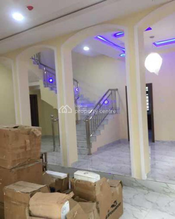 Newly Built 5 Bedroom Duplex, Omole Phase 1, Ikeja, Lagos, Detached Duplex for Rent
