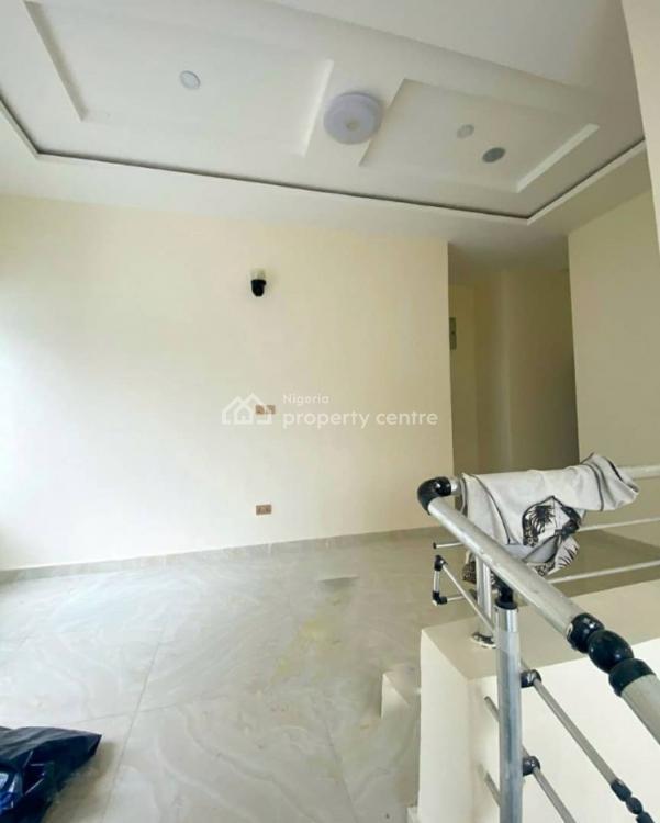 5 Bedroom Fully Detached Duplex, Idado, Lekki, Lagos, Detached Duplex for Rent