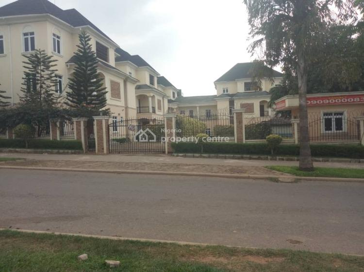 5 Bedroom Detached House in a Secure Estate, Asokoro District, Abuja, Detached Duplex for Sale