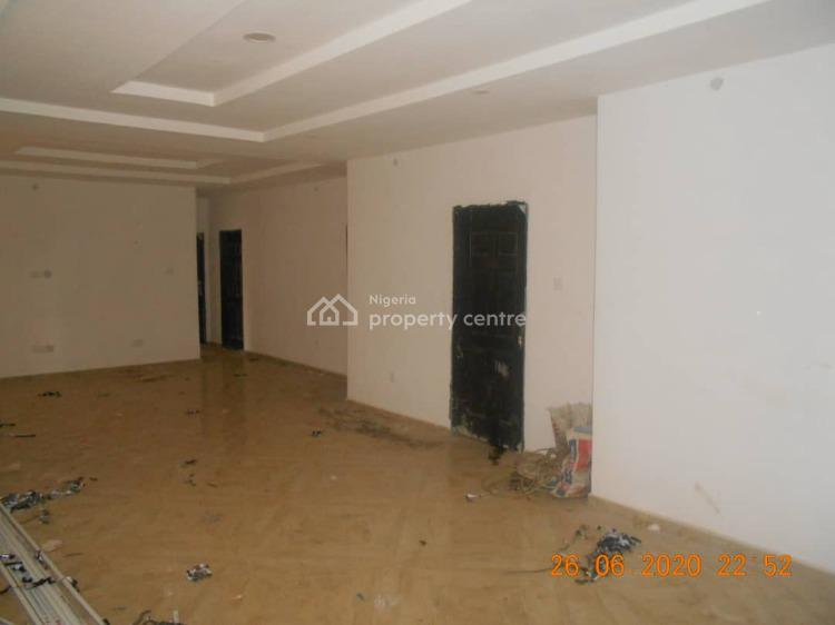 New and Exotically Finished 8 Unis 3 Bedroom, Awuse Estate, Opebi, Ikeja, Lagos, Flat for Sale