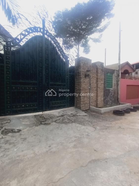 Land in a Secured Estate, Boet Estate, Adeniyi Jones, Ikeja, Lagos, Residential Land for Sale