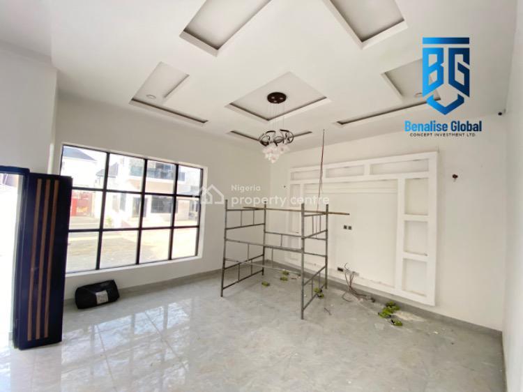 Newly Built 4 Bedroom Detached Duplex with a Bq, Ikota, Lekki, Lagos, Detached Duplex for Sale