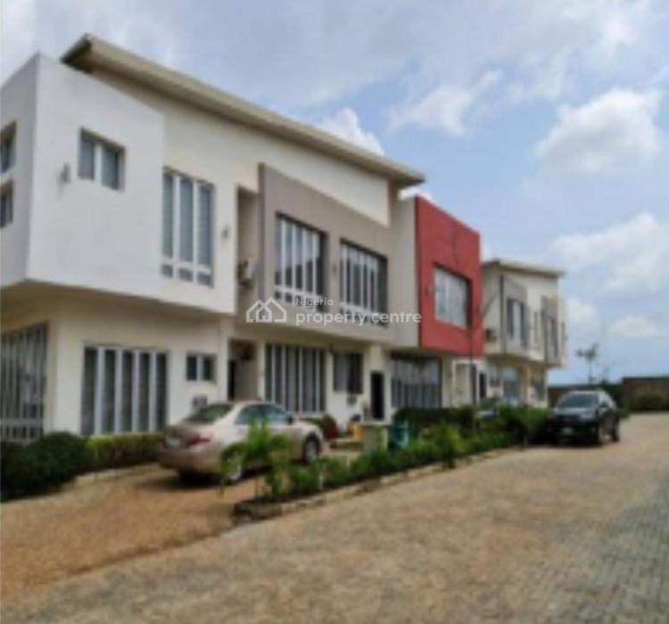 Luxury 3 Bedrooms All Ensuite, Micheville Estate, Lokogoma District, Abuja, Terraced Duplex for Sale